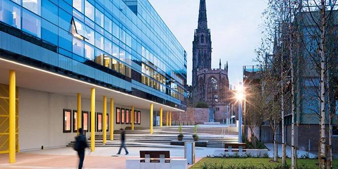 L'Université de Coventry ouvrira un campus au Maroc