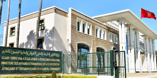 Jordanie Le Maroc apporte son soutien au Roi Abdallah II