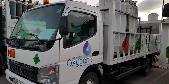 Maghreb Oxygène: Le chiffre d'affaires stable au 1er semestre