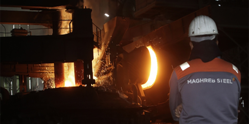 Certification : Maghreb Steel décroche le sésame pour l'industrie automobile