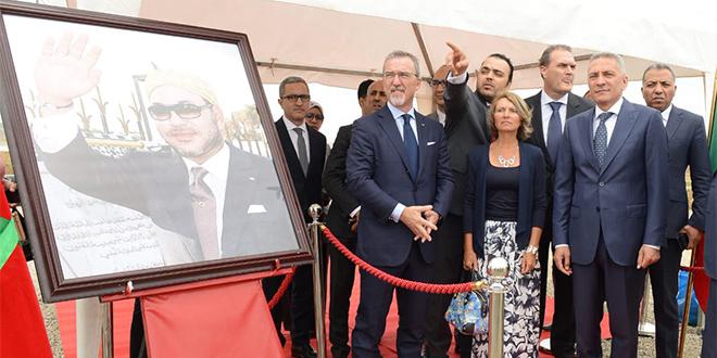 Tanger : Magneti Marelli construira une 2e usine