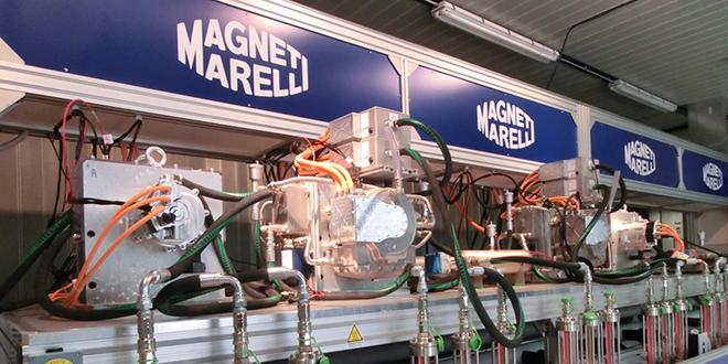 Magneti Marelli est vendu — FCA