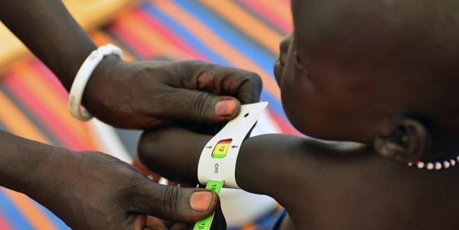 Afrique : L'ONU alerte sur la hausse de la malnutrition