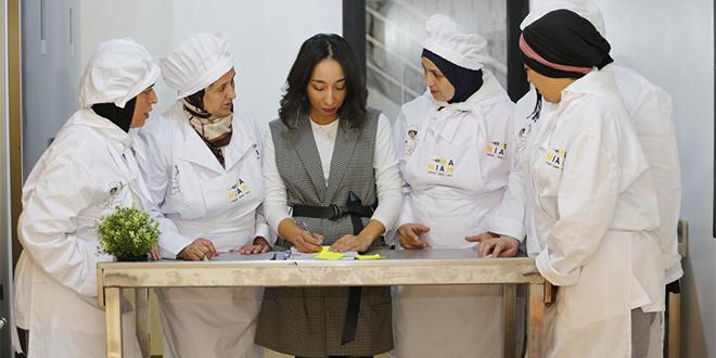 Aid Al Adha: Mamiam fait dans le social