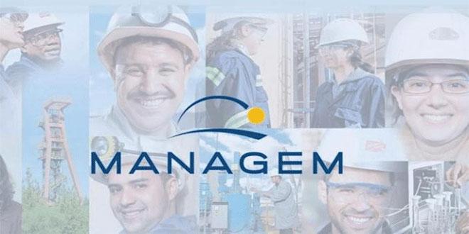 La baisse des cours impacte Managem