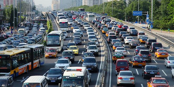 Le marché automobile chinois fait grise mine