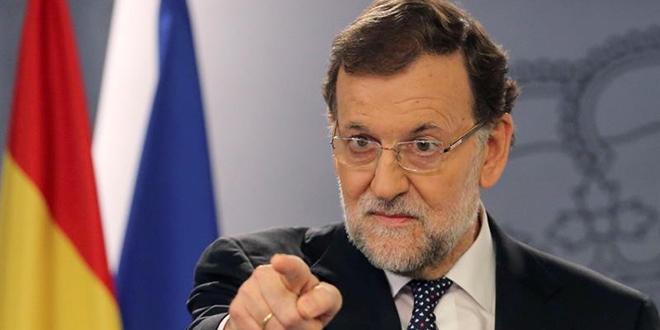 Espagne: Rajoy annonce la destitution de l'exécutif catalan