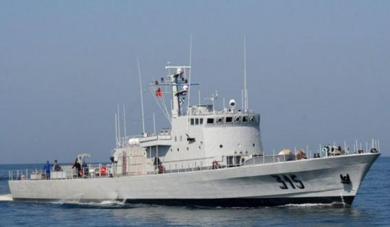 Maroc : 22 migrants toujours recherchés en mer