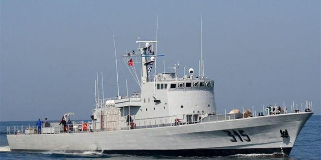 Trafic de drogue: La Marine Royale avorte une opération au Nord