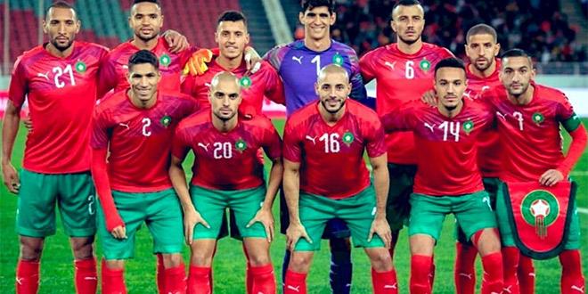 Qualifications CAN 2021 : le Maroc facile, la Côte d'Ivoire se manque