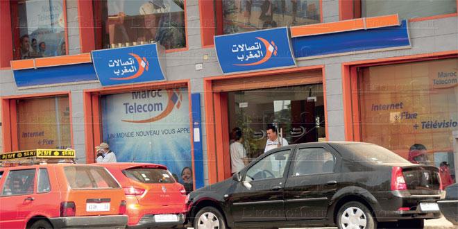 Hausse du trafic internet: Maroc Télécom rassure