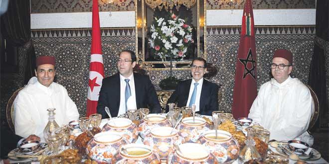 Maroc-Tunisie: Comment relancer les échanges