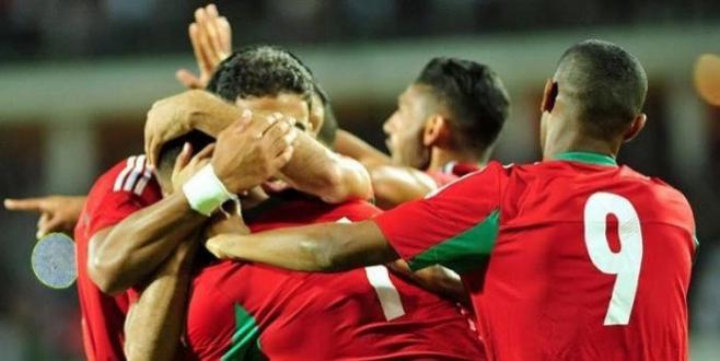 Officiel : Le Maroc organisera la CHAN 2018