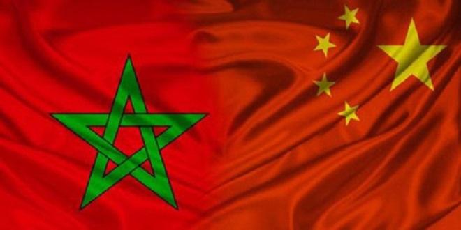L'ESCA réunit des entrepreneurs marocains et chinois