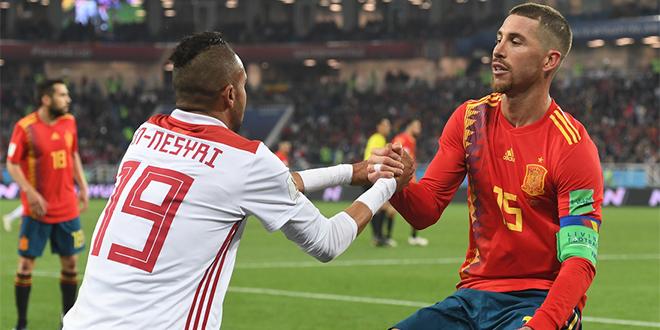 CDM 2030 : Une candidature commune Maroc-Espagne-Portugal ?