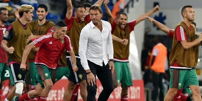 Le Maroc au Mondial... 20 ans après !