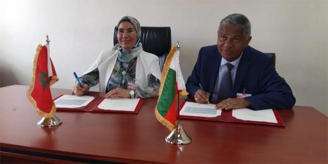 Environnement : Coopération entre le Maroc et Madagascar