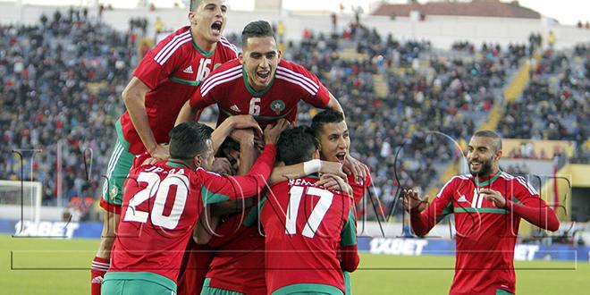 VIDEO/ CHAN 2018 : Le Maroc étrille le Nigeria et s'offre son premier titre