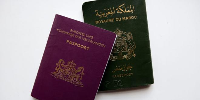 Terrorisme : Quatre Maroco-Néerlandais déchus de leur nationalité