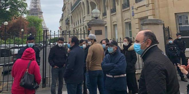 VIDEO-Le désarroi des 28.000 Marocains bloqués à l'étranger