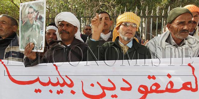 Les Marocains bloqués en Libye rentrent au bercail !