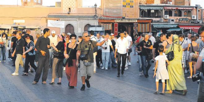 """Le Maroc parmi les pays les """"plus sûrs"""" pour les américains"""