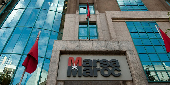 Marsa Maroc : Résultats en repli