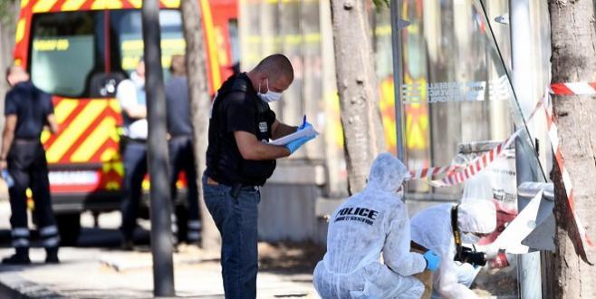 Voiture bélier à Marseille : L'auteur identifié