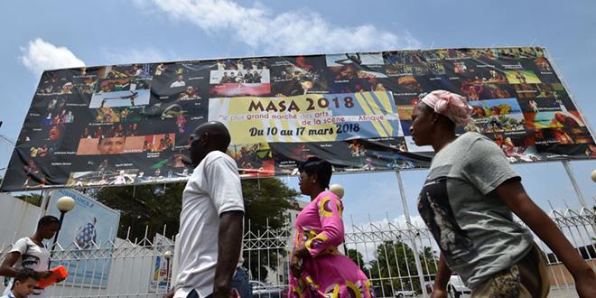 RAM promeut la culture en Côte d'Ivoire