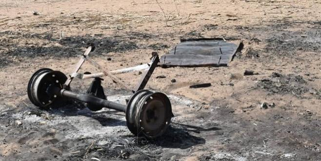 Mali : L'attaque d'un village peulh fait plus de 130 morts
