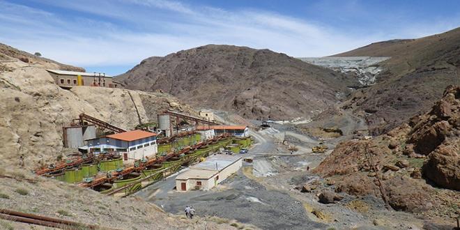 Mine de Zgounder: Maya Gold renforce ses infrastructures