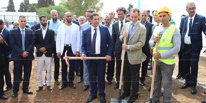 Tanger-Tétouan-Al Hoceima : Le MCC au chevet des établissements scolaires de la région