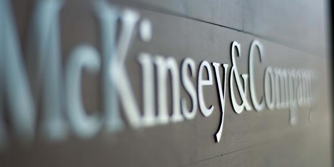 Nouvelles nominations chez McKinsey