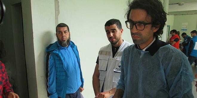 Le médecin de Tiznit reconnu coupable