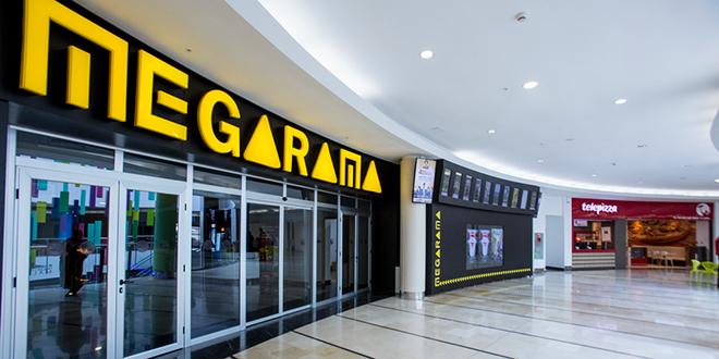 Cinéma : Megarama inaugure son 2e multiplexe