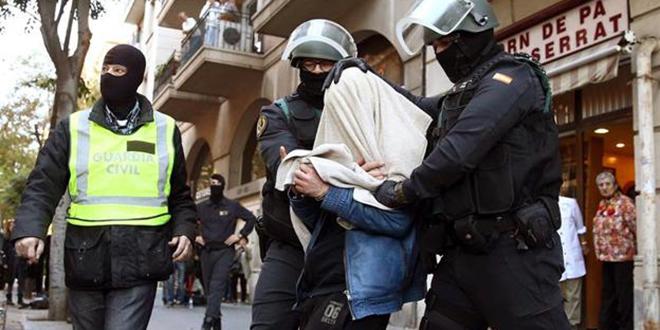 Melilia : Deux arrestations pour terrorisme