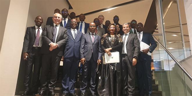 Loteries d'Afrique: Casablanca abrite le secrétariat permanent