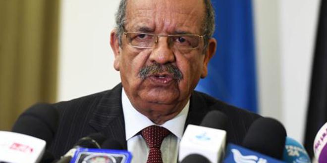 Rabat rappelle son ambassadeur à Alger