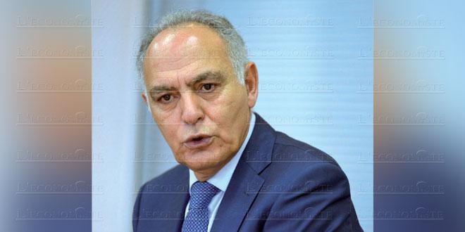 Démission du patron des patrons après de propos sur l'Algérie — Maroc