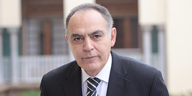 Mezouar brigue la présidence du patronat