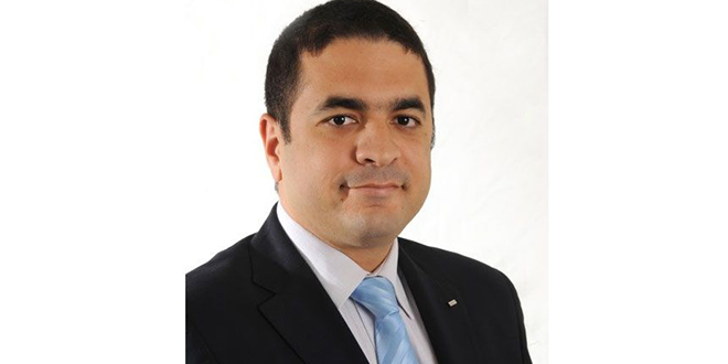 Nouveau Country Manager pour Dachser Maroc