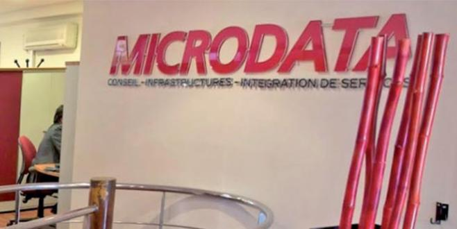 Microdata booste son chiffre d'affaires