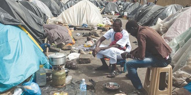 Algérie: les expulsions massives des Africains se poursuivent