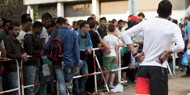 Asile : L'Allemagne accélère le renvoi des demandeurs maghrébins