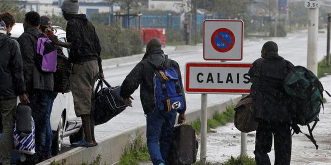 Immigration : Record de filières démantelées en France