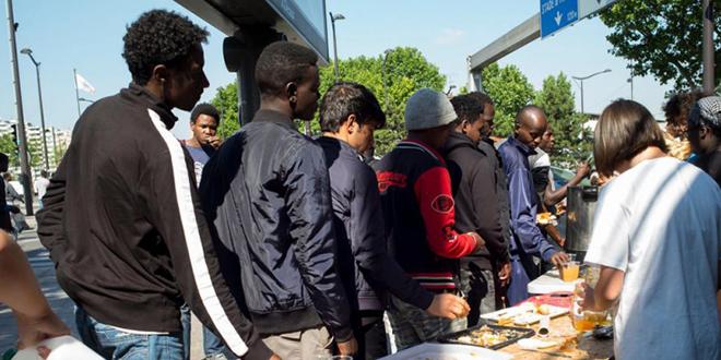 France : L'accès au travail facilité pour les demandeurs d'asile