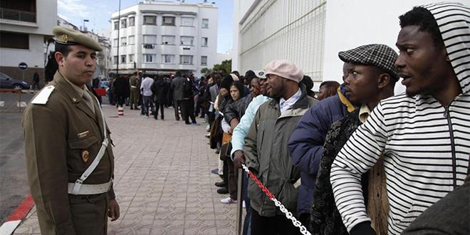 Migration : Ce que propose le Maroc à l'UA