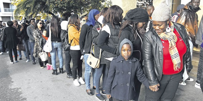 Maroc : L'UE et l'Unicef s'allient pour les enfants migrants