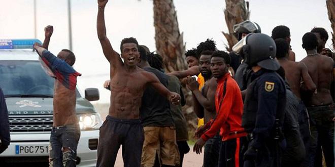 Migrants : Le Conseil de l'Europe tance l'Espagne