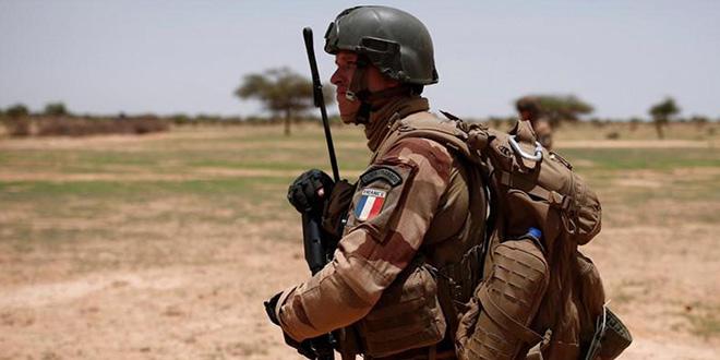 Mali: 13 militaires français tués